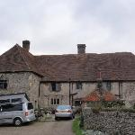 Photo de Wickham Manor Farm