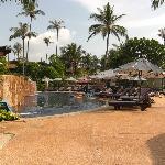 Pool Area