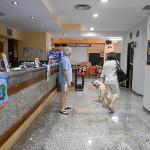 Foto de Hotel Acquario
