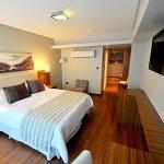 Photo of Hotel Bicentenario Suites & Spa