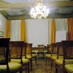 貝斯特韋斯特迪梅達優尼酒店