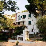 Hotel El Chico Foto