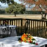 Enjoy breathtaking views of TX Hill Country