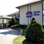 Photo de BEST WESTERN Hotel Mara