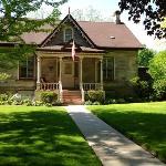 The Homestead 1867 B&B