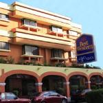 Best Western Hotel Madan Foto