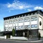 BEST WESTERN Fagerborg Hotel A/S