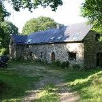Beautifully restored and charming quiet location