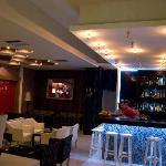 Ejna Bar Lounge
