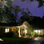 Brookside Mountain Mist Inn Bed & Breakfast