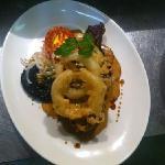 Foto de Minishant Inn Restaurant