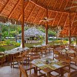 Caracola Pool Restaurant