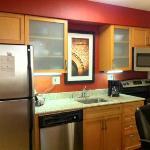 Modernized Kitchen! (Full oven is a rarity).