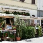 Trattoria d'i Borgo Foto