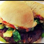 Foto di Mark's Grill Burgers