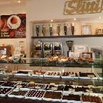 Slitti Cafe