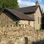 The Old Mill Soar - Croeso i Bawb !!