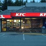KFC Burnaby BC