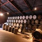 Kegs to produce sigle malt whiskey ,voted No ! in the world!