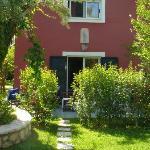 number 10 villa