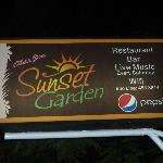 Photo of Sunset Garden