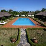 Le Jardin Hotel - Swimming Pool