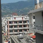 Hotel Alexandros Foto