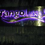 Tango Luxe at night