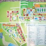 Plan of complex