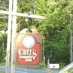 Cliff's Country Inn