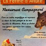 Photo of La Ferme d'Andre