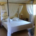 Schlafzimmer Suite 116