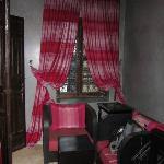 Afra Room