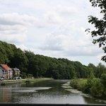 the river Vecht