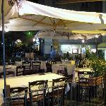 Tropea, Ristorante Tre Fontane