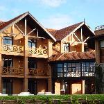 Hotel Tamboho