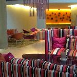 Photo de Symphony Style Hotel Kuwait