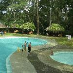 Swimming Pools - Eden Nature Park