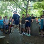 Grim Philly Twilight Tours