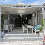 ''Chocolat'' Creperie - Pasteria - Cafe