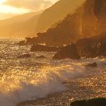 Sunset Ponta do Sol