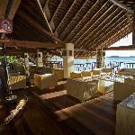Anjiamarango Lodge Bar
