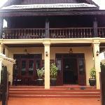 Villa Meuanglao