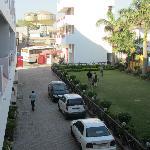 Neeraj Bhavan Hotel Foto