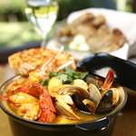 Our Signature Bouillabaisse