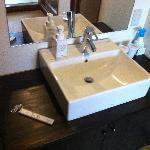 room sink