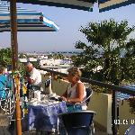 Photo de Hotel Poseidon & Nettuno