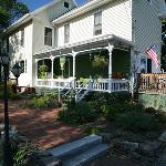 Fiddlehead Inn