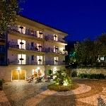 Hotel Garni Orchidea Foto