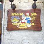 Foto de Antica Trattoria Toscana